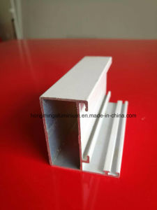 Extrusion Frame Aluminium Profilepowder Coating for Window and Door pictures & photos