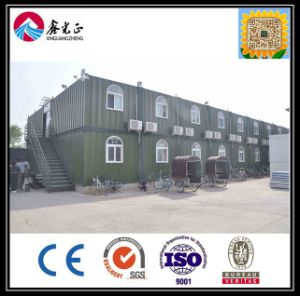2017 New Style Chinese Low Cost High Quality Xgz Sandwich Panel Container House pictures & photos