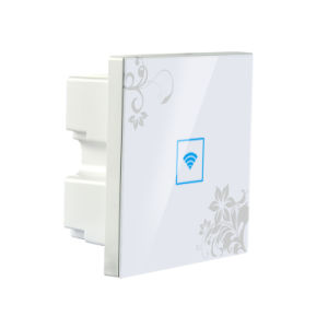 11n 300Mbps in-Wall Wireless Ap with Touchable Power Switch pictures & photos