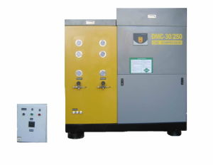 CNG Compressor for Vehicle Filling 20-25MPa pictures & photos