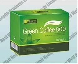 Weight Loss Green Coffee 800, Leptin Slimming Coffee pictures & photos