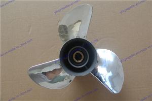 OEM Propeller Brand Marine Propeller Boat Propeller for 13X17-K pictures & photos