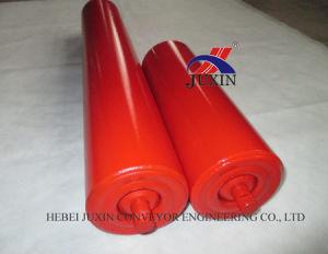 China Belt Conveyor Steel Roller Idler pictures & photos