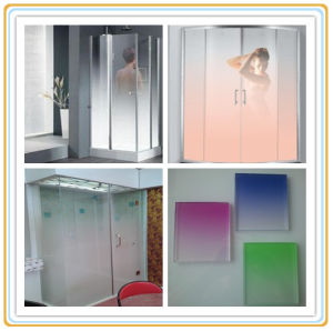 2015 New Patented Products of Gradient Change Glass pictures & photos