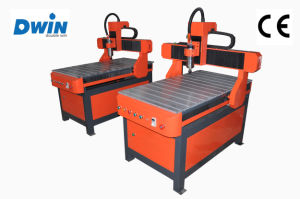 High Speed CNC 600*900 Wood Carving Machine for Sale (dw6090) pictures & photos