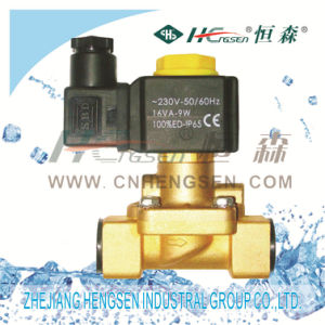 Solenoid Valve M23c13, M23D13 pictures & photos