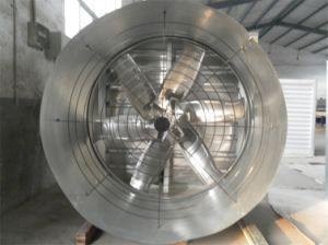 High Quality Cone Exhaust Fan for Poultry House pictures & photos