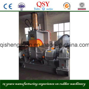 Rubber Kneader Mixer with Pressure Sealed Mixing Chamber pictures & photos