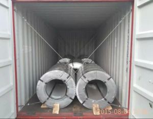 304/304L Grade Stainless Steel Coils with High Quality pictures & photos