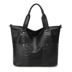 New Arrival Patchwork Women Tote Handbags pictures & photos