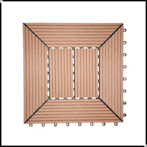DIY House Yard Decking Tile (KJ029)