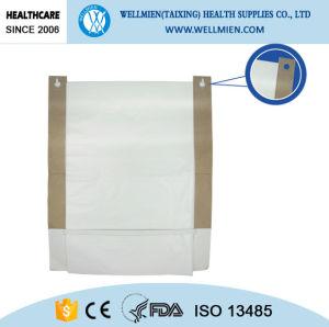 Medical Disposable PE Plastic Apron pictures & photos