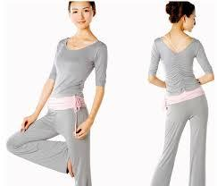 Ladies′ Yoga Wear, 2014 New Fitness Wear, Dance Clothes pictures & photos