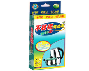 Tableware Cleaner