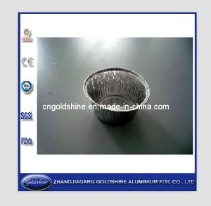 Aluminum Foil Egg Tray for Catering (GS-JP Y40035) pictures & photos