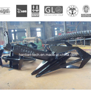 Marine Equipment Hardware Stockless Anchor (HT1750) pictures & photos