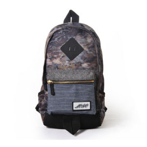 Sling Canvas Backpack, Popular Casual Outdorr Duffel Bag pictures & photos