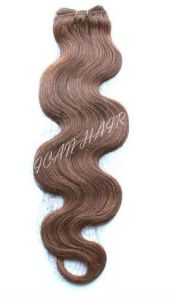 Remy Human Hair Extensions Body Wave Peruvian Human Hair