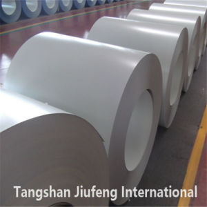 Made in China Ready Stock Cold-Roll Spangle PPGI Metal Strips Zinc: 90g pictures & photos
