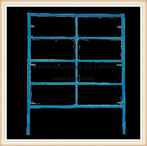 5′x5 ′s-Style Ladder Frames pictures & photos