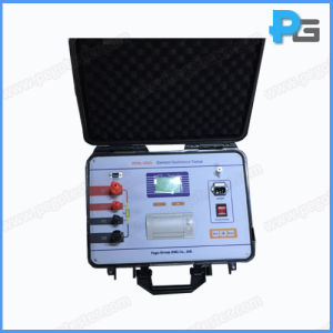 Lab Equipment BS5874 Transformer Oil Tester pictures & photos