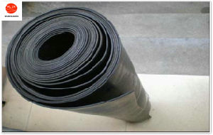 Rubber Sheet with High Hardness pictures & photos