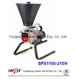 Hyvst Spx1100-210h Diaphragm Pump Airless Paint Sprayer pictures & photos