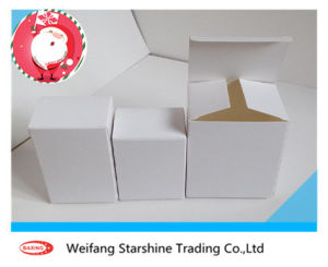 Coated Ivory Paper Board for Packaging