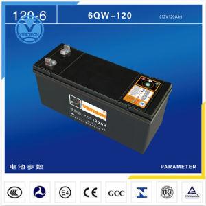 DC/Mf Car Batteries 12V135AH pictures & photos