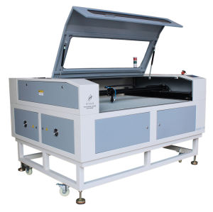LCD Panel CNC Cutter Machine for Pressboard
