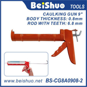 Heavy Duty 9-Inch Aluminum Caulking Gun pictures & photos