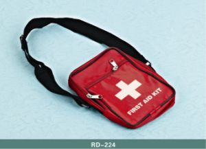 Travel First Aid Bag (RD-224) pictures & photos