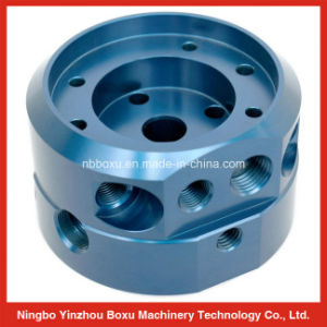 Good Anodized Surface Aluminum Machining Part