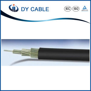 1/0AWG 2/0AWG 4/0AWG Service Drop Cable ABC Cable pictures & photos