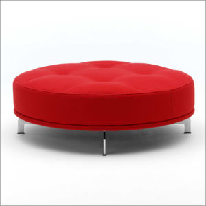 Delphi Pouf pictures & photos