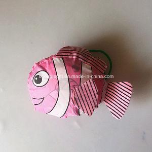 Cheap Eco Friendly Reusable Cartoon Folding Bag Custom pictures & photos