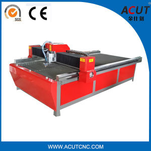 Plasma Cutter CNC Cutting Machine Price pictures & photos