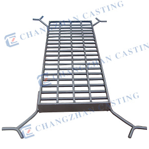 Grey Iron Water Grate Gratings pictures & photos