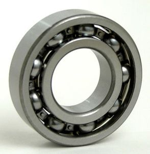 Single Row 6202 Deep Groove Ball Bearing pictures & photos