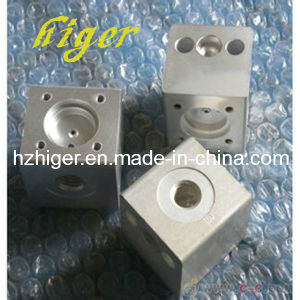 Customized Die Casting CNC Machining Auto Parts pictures & photos
