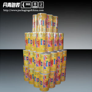 Hot Sale PVC Shrink Roll Film pictures & photos