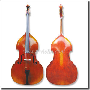 [Aileen]3/4 Salzburg Model High Grade Flamed Double Bass (SDB530) pictures & photos