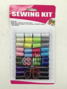 Mini Colorful Sewing Kit for Adults pictures & photos