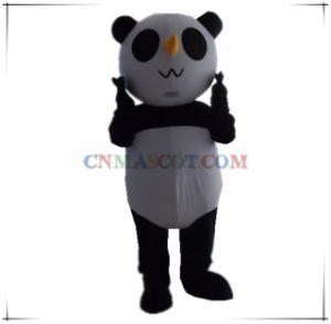 Panda Mascot Bear Mascot Costume Good Price