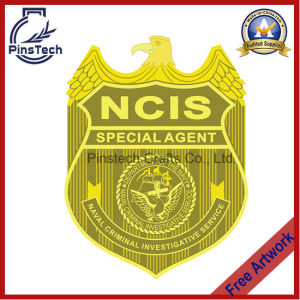 Ncis Badge, Custom Military Badge pictures & photos
