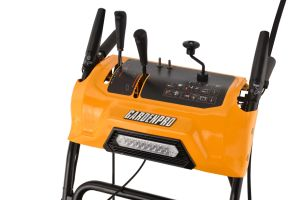 Crawl / Ruber Track Snow Thrower (KC1334MT) pictures & photos
