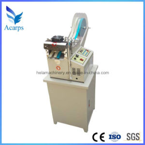 Nylon Webbing Cutting Machine Computer Controlled Shoelace Cutting Machine pictures & photos