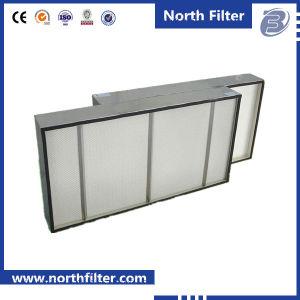 Golden Supplier HEPA Filter, High Efficiency Air Filter, H11 H13 Filter pictures & photos