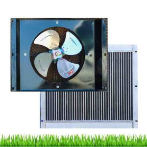 Heater Fan of Heating Element with Ce