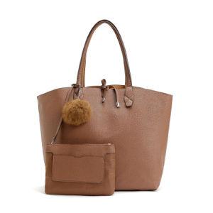 New Arrival PU Leather Designer Handbag
